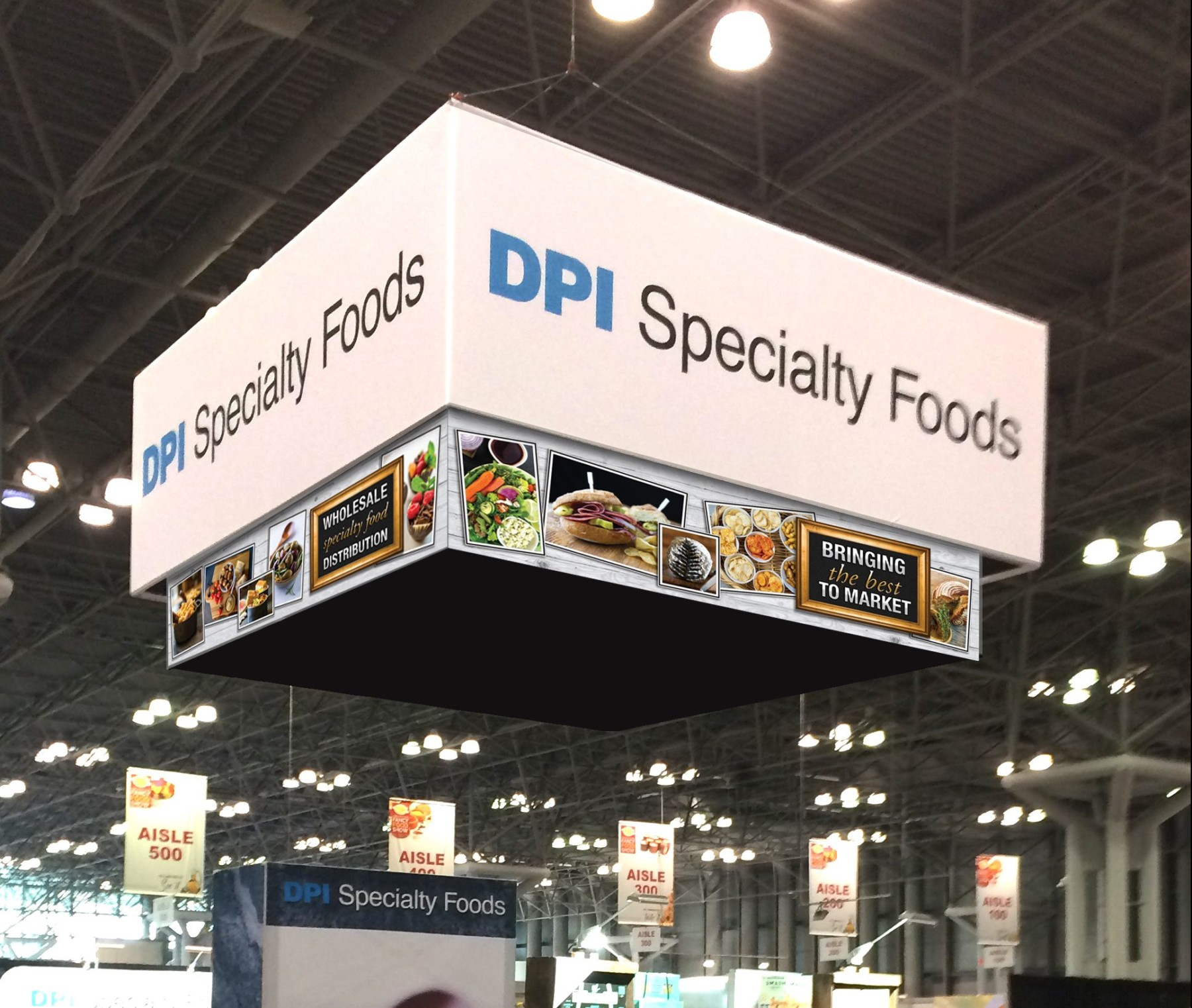 dpi specialty foods arbor investments inc