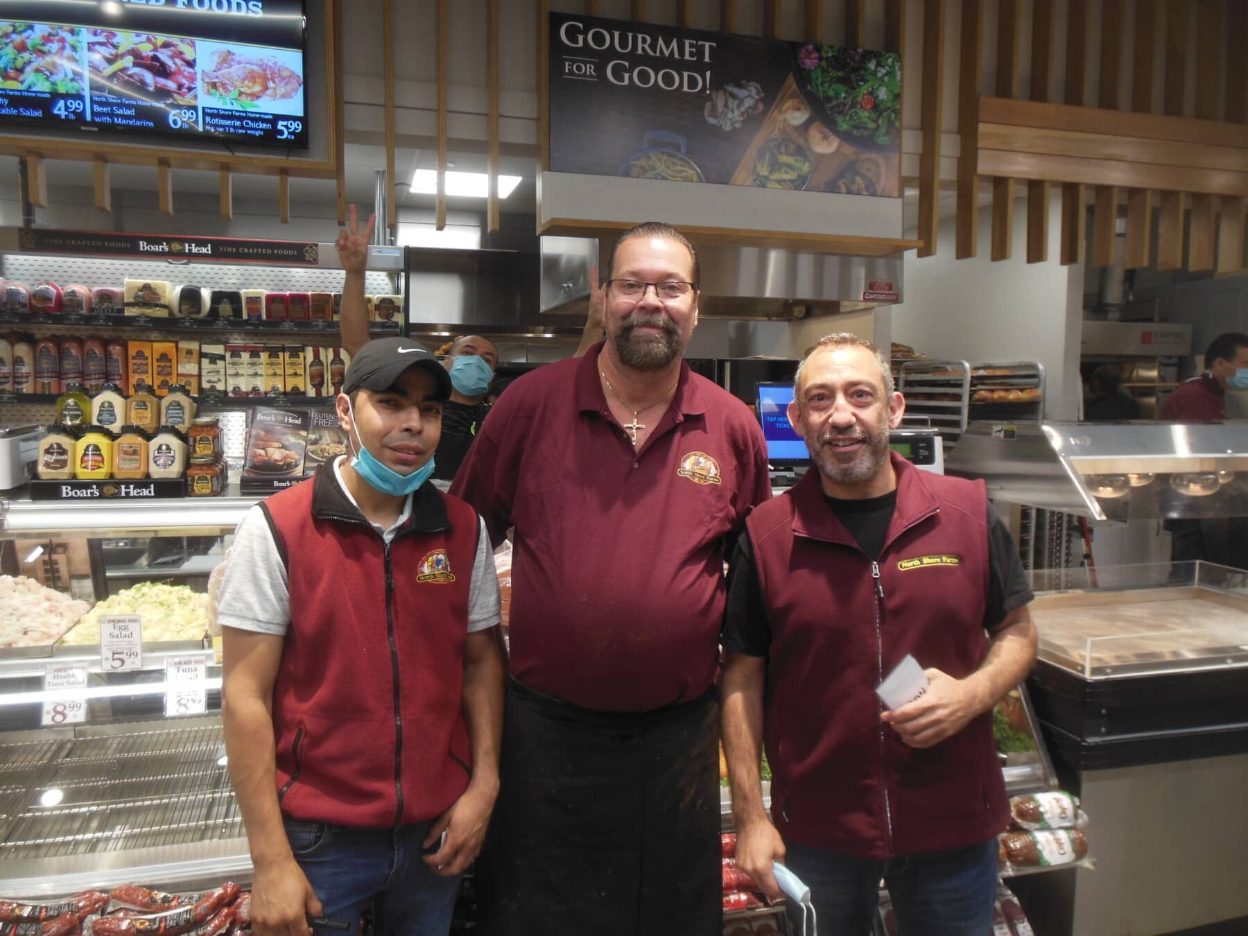 North Shore Farms Opens First Westchester County Store Foodtradenews Com